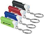 Key Ring Light With Pen